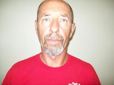 Johnny Ray Grady a registered Sex or Violent Offender of Oklahoma