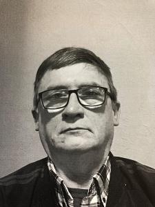 Bryce Hampton a registered Sex or Violent Offender of Oklahoma