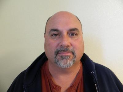 Dennis Lee Hardin a registered Sex or Violent Offender of Oklahoma