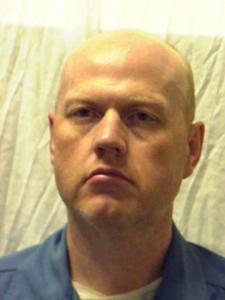Bobby Joe Burgess a registered Sex or Violent Offender of Oklahoma