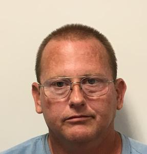 Donald E Overbaker a registered Sex or Violent Offender of Oklahoma
