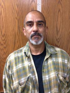 Roberto Hernandez a registered Sex or Violent Offender of Oklahoma