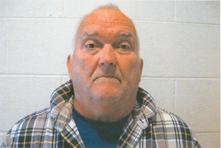 Donnie Wilson Vance a registered Sex or Violent Offender of Oklahoma