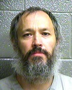 Curtis Ray Colvin a registered Sex or Violent Offender of Oklahoma