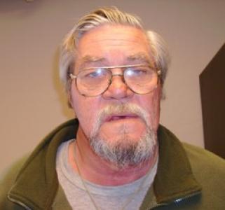 Charles Lee Roberts a registered Sex or Violent Offender of Oklahoma