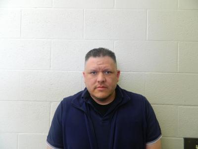 Aaron Craig Lansdown a registered Sex or Violent Offender of Oklahoma