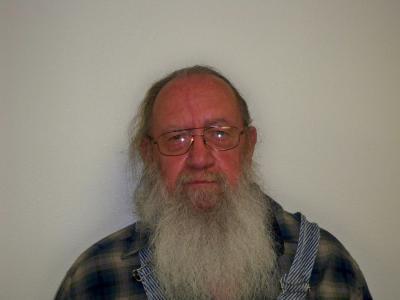 Larry Wayne Hardin a registered Sex or Violent Offender of Oklahoma