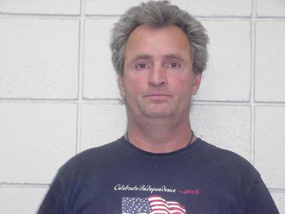 Thomas J Oneal a registered Sex or Violent Offender of Oklahoma