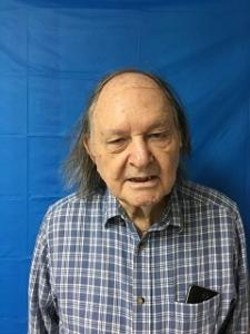 John G Johnson a registered Sex or Violent Offender of Oklahoma