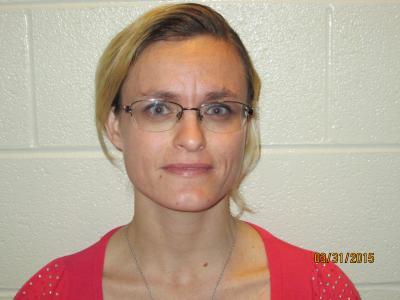 Jennifer Lynn Soderlund a registered Sex Offender of Texas