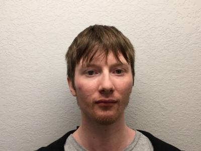 Christopher Wayne Plumlee a registered Sex or Violent Offender of Oklahoma