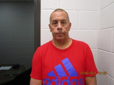 Kent Allen Rothmire a registered Sex or Violent Offender of Oklahoma