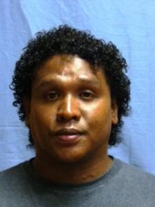 Herbert Leon Shawnee a registered Sex or Violent Offender of Oklahoma
