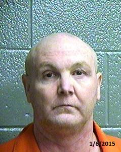 Bruce J. Roop a registered Sex or Violent Offender of Oklahoma