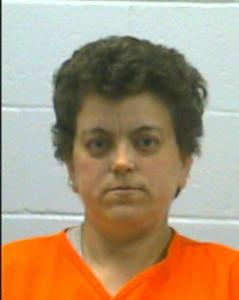 Candy Battenfield a registered Sex or Violent Offender of Oklahoma