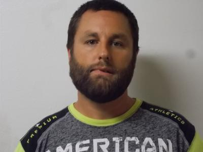 Clayton William Sweat a registered Sex or Violent Offender of Oklahoma