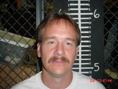 Gary Edward Gamble a registered Sex or Violent Offender of Oklahoma