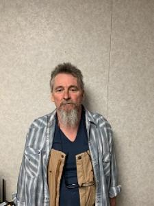 Ricky Joe Watson a registered Sex or Violent Offender of Oklahoma