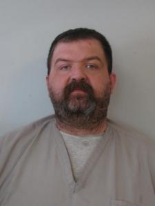 Billy Jack Hodges a registered Sex or Violent Offender of Oklahoma