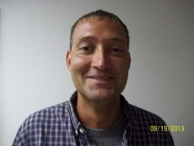 Daniel Wayne Estabrook a registered Sex or Violent Offender of Oklahoma