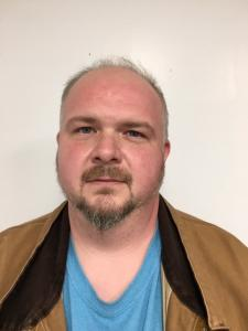 Shaun D Anderson a registered Sex or Violent Offender of Oklahoma