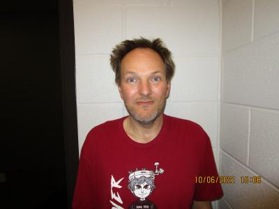 Eric Evan Smith a registered Sex or Violent Offender of Oklahoma