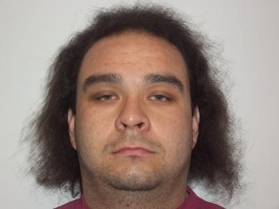Kirby Glenn Smoke a registered Sex or Violent Offender of Oklahoma