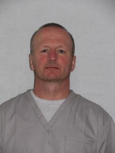 Jerry Craig Pace a registered Sex or Violent Offender of Oklahoma