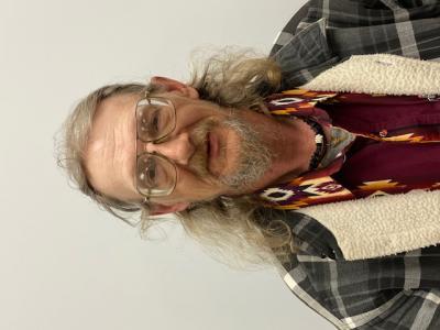 James Thomas Sherwood a registered Sex or Violent Offender of Oklahoma