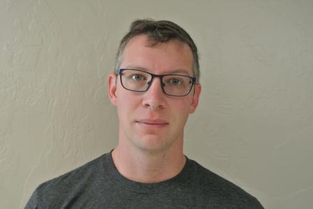 Boyd Weldon Gross II a registered Sex or Violent Offender of Oklahoma