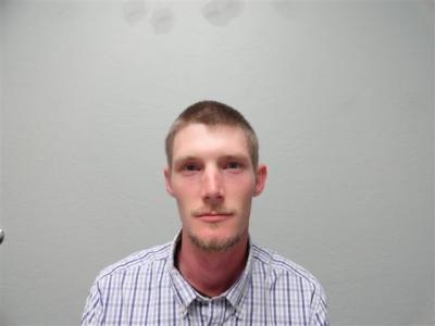 John Paul Goldsberry a registered Sex or Violent Offender of Oklahoma
