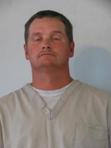 Shane Dale Johnson a registered Sex or Violent Offender of Oklahoma