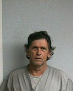 Richard Louis Yarbrough a registered Sex or Violent Offender of Oklahoma
