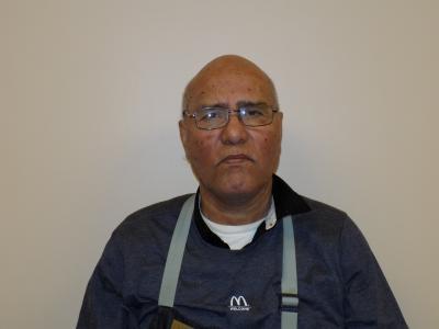 Henry Flores a registered Sex or Violent Offender of Oklahoma