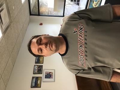Walter Wayne Tarrance a registered Sex or Violent Offender of Oklahoma