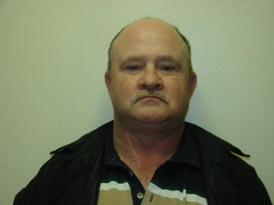 Roger Dale Turley a registered Sex or Violent Offender of Oklahoma
