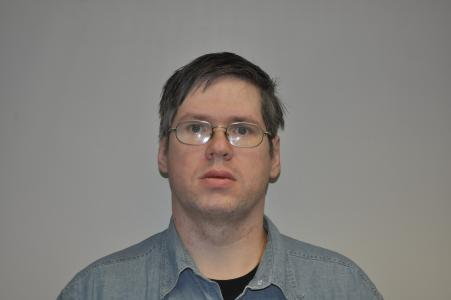Gerald Samson Bowen a registered Sex or Violent Offender of Oklahoma