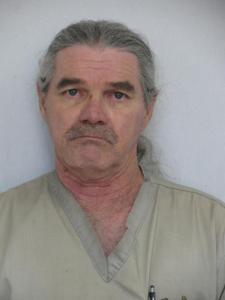 Donald Eugene Pennel a registered Sex or Violent Offender of Oklahoma