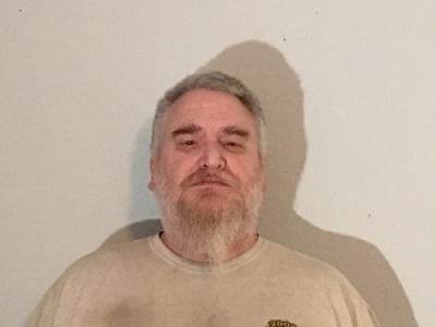 Michael John Allen a registered Sex or Violent Offender of Oklahoma