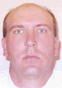 Chadwick Joe Weaver a registered Sex or Violent Offender of Oklahoma