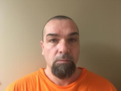 Bobby Joe Hankins a registered Sex or Violent Offender of Oklahoma