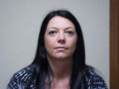 Kimberly Ann Mcclure a registered Sex or Violent Offender of Oklahoma