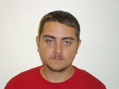 Brandon Michael Davis a registered Sex or Violent Offender of Oklahoma