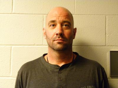 Shane Leland Bilbrey a registered Sex or Violent Offender of Oklahoma