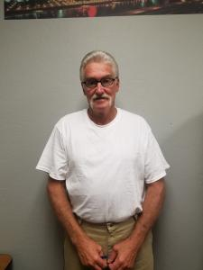 Terry Lane Kolpin a registered Sex or Violent Offender of Oklahoma