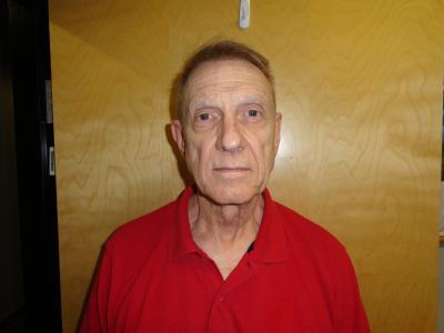 George Leroy Hook Jr a registered Sex or Violent Offender of Oklahoma