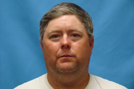 Randall Scott Houser a registered Sex or Violent Offender of Oklahoma
