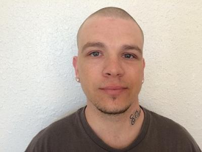 Michael Edward Butler a registered Sex or Violent Offender of Oklahoma