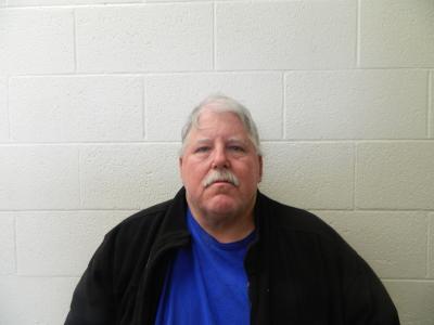 David Gordon Moore a registered Sex or Violent Offender of Oklahoma