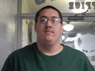 Chanc Nelson Hasbell a registered Sex or Violent Offender of Oklahoma